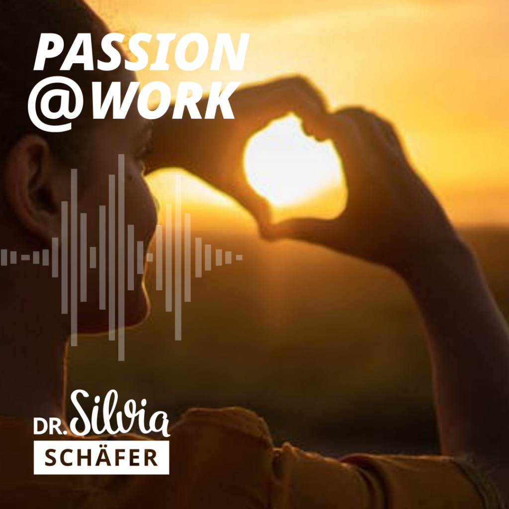 passion@work podcast episode 002 cover Selbstliebe