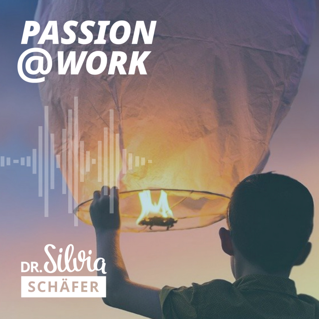 passion at work episode 009