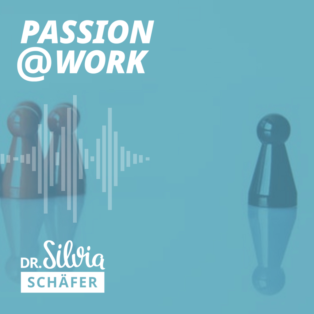 passion at work podcast episode 008 coabhängigkeit cover