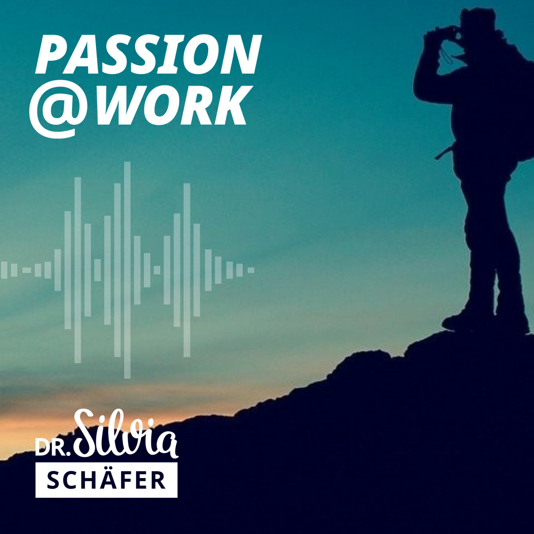 passion at work podcast episode 012 cover bild agil mindset werte manifest