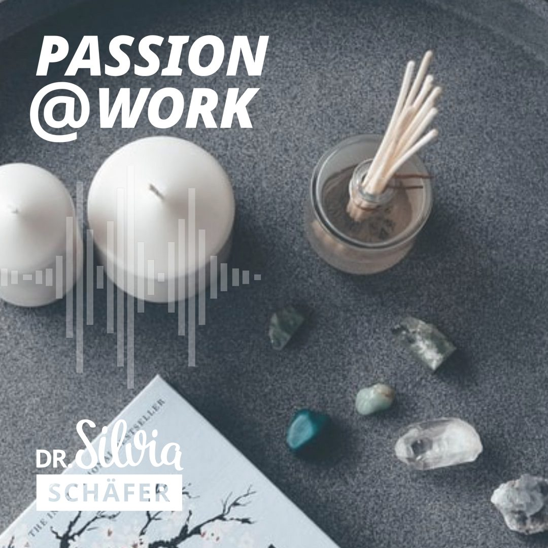 passion at work finde dein ikigai silvia schaefer