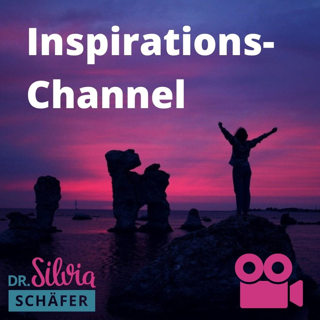 Silvias Inspirations-Channel