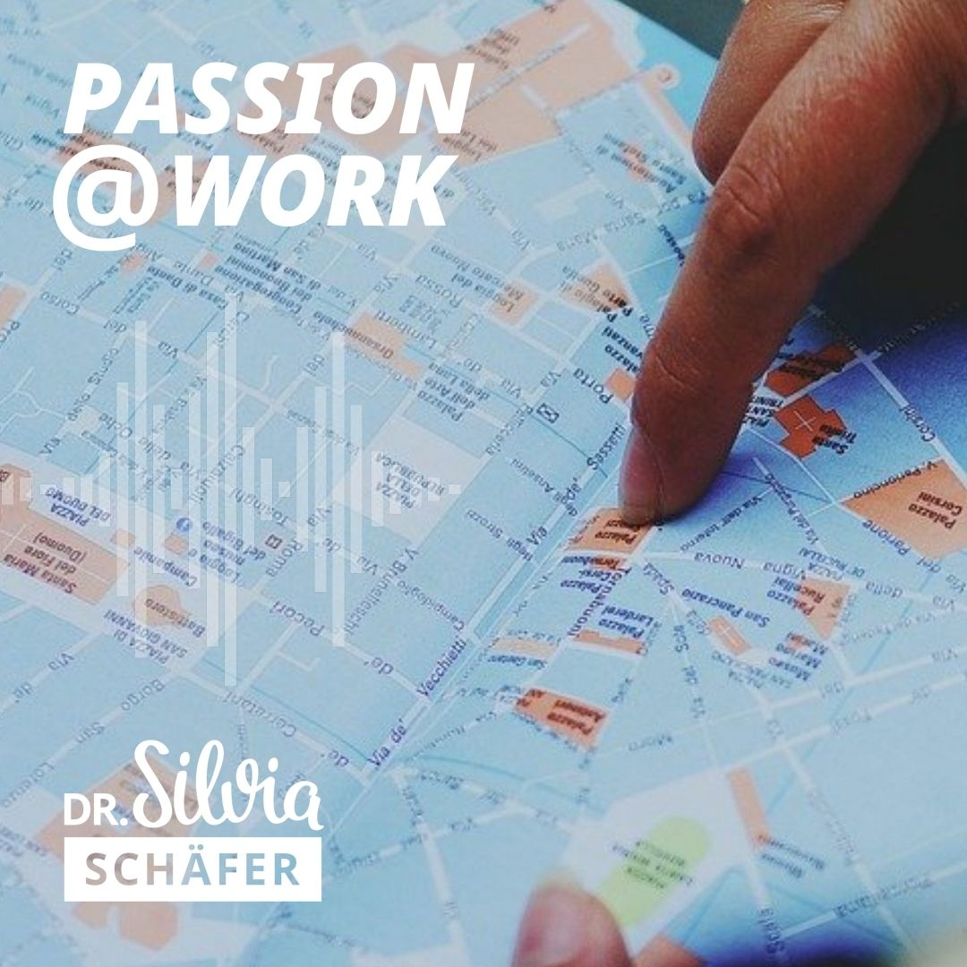 passion at work silvia schaefer planen in der vuca welt