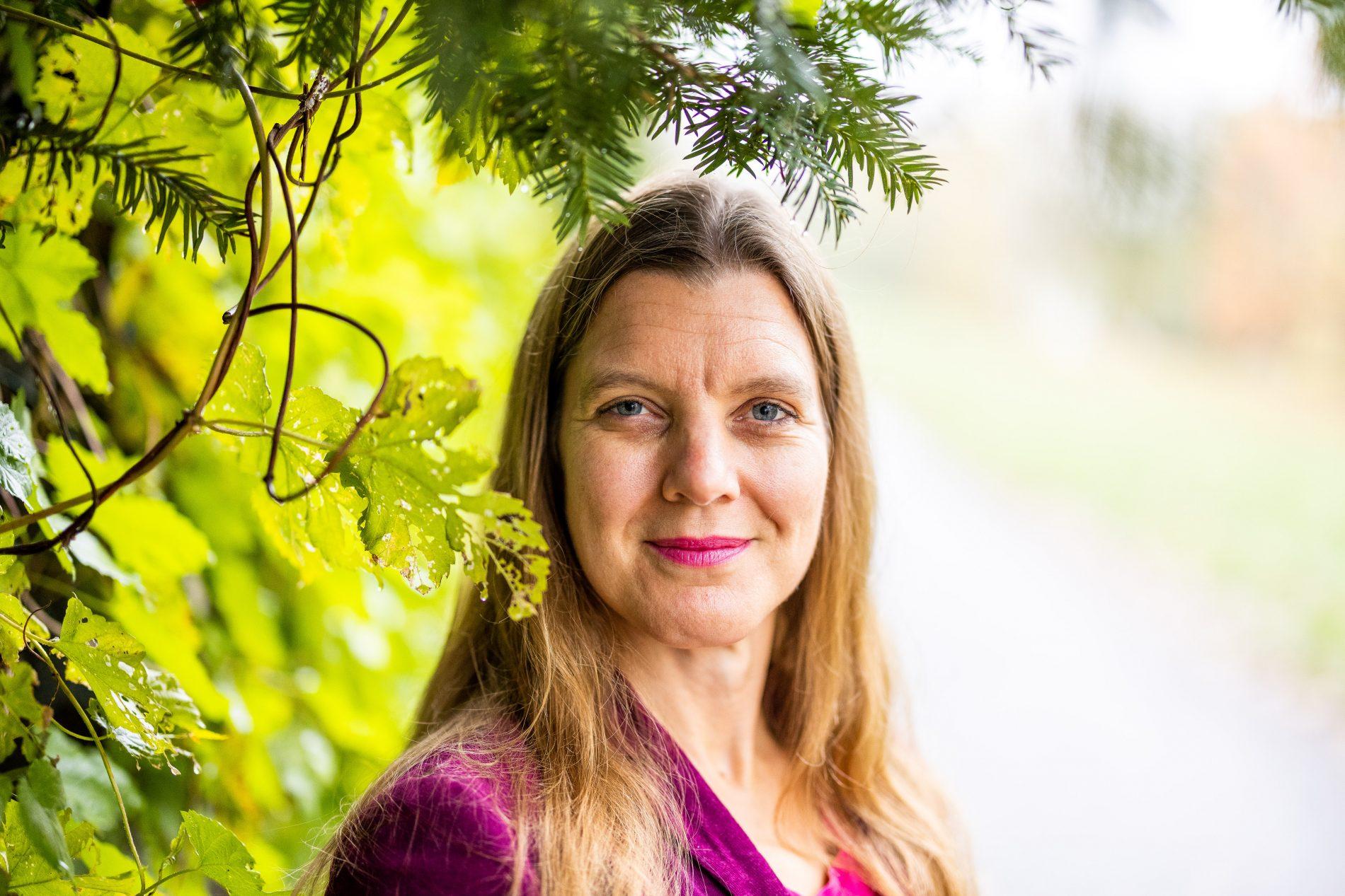 Silvia Schäfer Passion Agil Speaker Keynote