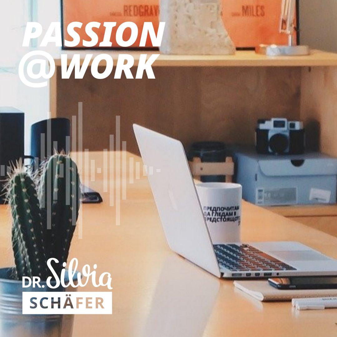 035 buero 4 homeoffice bueroorganisation silvia schaefer passion at work episode