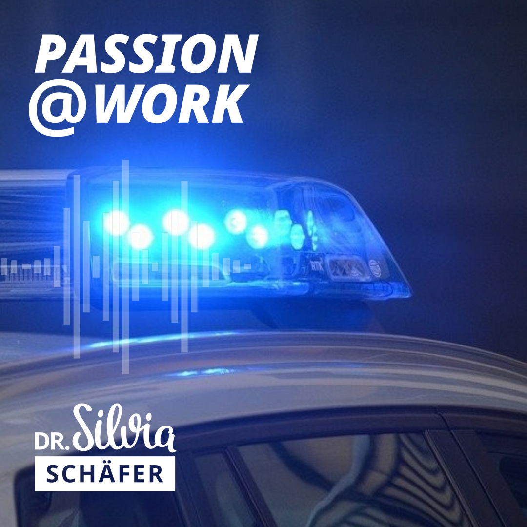 Passion@work alphacoach polizistin tanja gatzke silvia schäfer