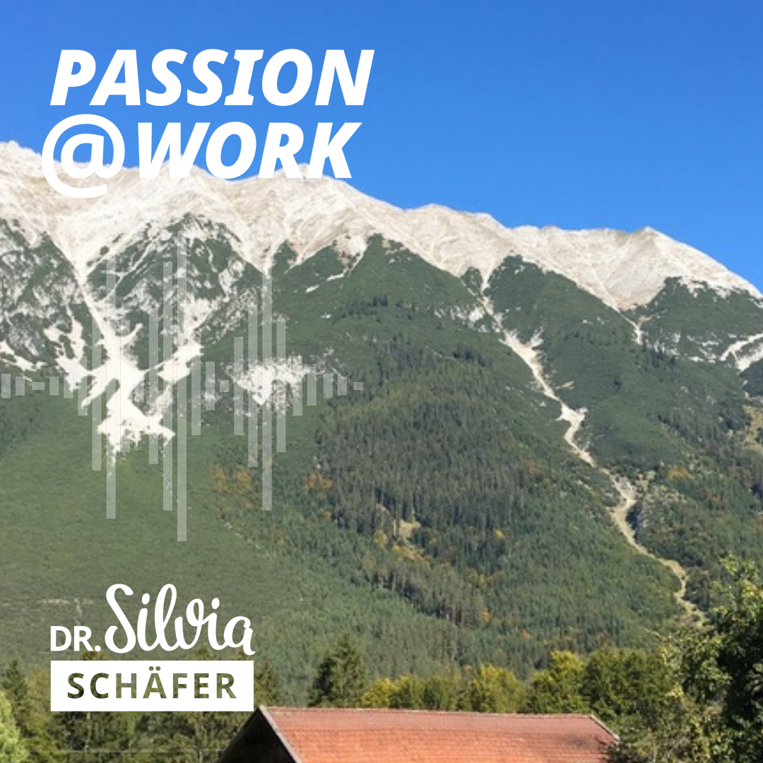 aplen methode zeitmanagement aufgaben silvia schäfer passion at work podcast
