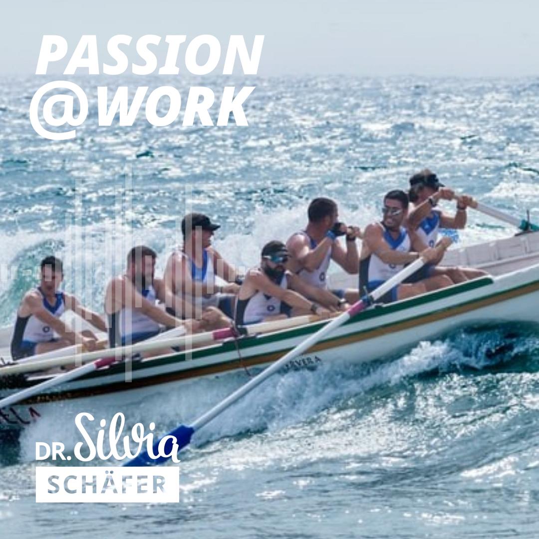 045 interview mit michael weber teams in die eigenverantwortung bringen passion at work silvia schaefer